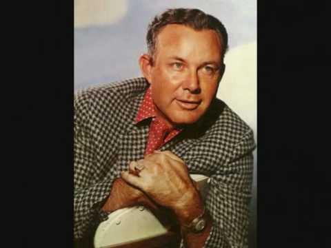 Jim Reeves 'I'd Fight The World'