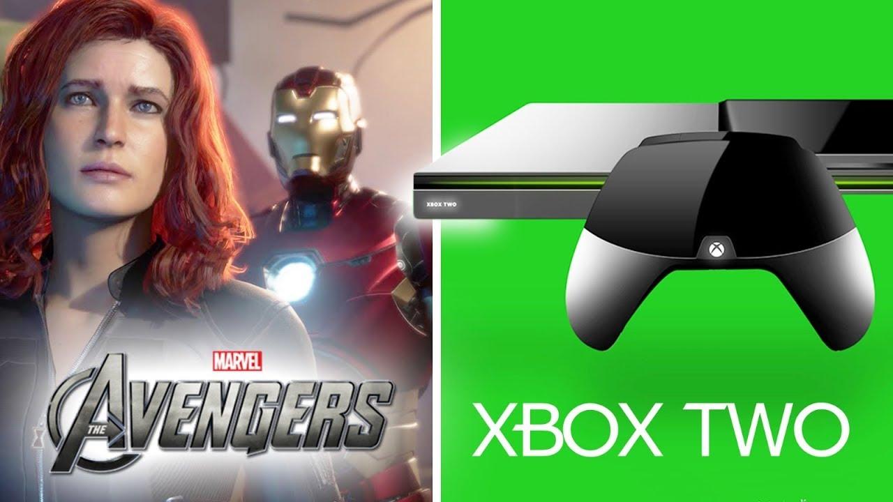 Die unglaublichsten Neuheiten der E3 #1