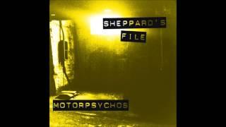 Motorpsychos - Victim