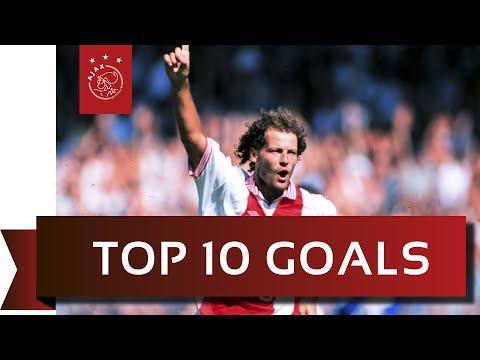 TOP 10 GOALS - Danny Blind