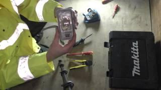 Audew Car Interior Lights Kit 40 LED install / review