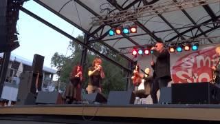 Nordman feat Eric Bazilian - Vill ha mer. Stockholm 7.6 2013