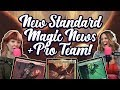 GLHF #299: New Standard Decks, We Get a Pro Team & Magic News! | Magic the Gathering