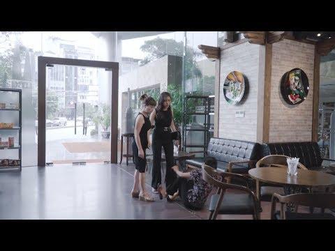 Bắt cụ già quỳ xuống xin lỗi  - Gặp ngay mẹ chủ tịch | CAC TV