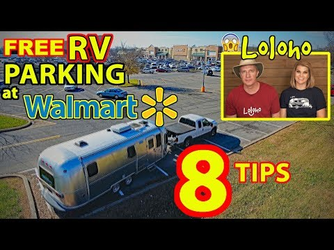 """""""can-i-still-park-my-rv-overnight-for-free-at-walmart?""""-8-tips----updated-for-2018!"""