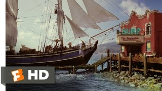 Musical Pirates - The SpongeBob SquarePants Movie (1/10) Movie CLIP (2004) HD