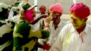How Holi is being celebrated across India