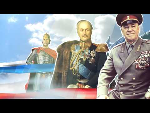 фото - видео конкурс За это я люблю Россию
