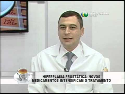 café en cirugía de próstata