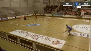 WS Europe Cup - 1/16 - Juventude Viana (PT) x RSC Uttigen (CH)