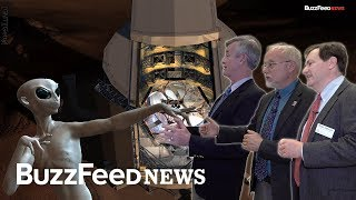 New Giant Magellan Telescope Will
