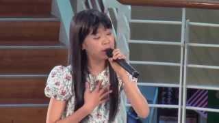 西野光「すき (DREAMS COME TRUE)」2015/08/30