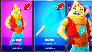 "HOW TO THE SKIN ""P'TIT CORNET"" FREE ON FORTNITE! 😱"