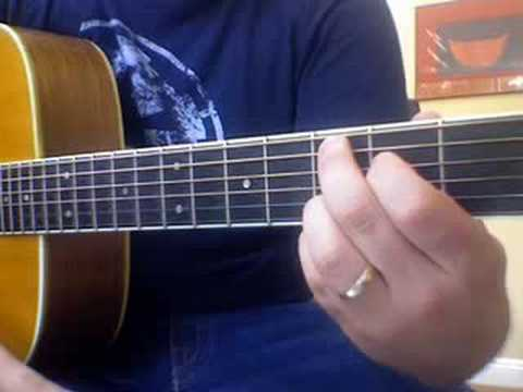carolyn olaughlin realize chords - YouTube
