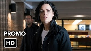 "Blindspot 1x19 Promo ""In the Comet of Us"" (HD)"