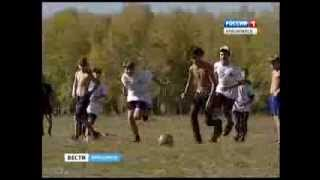 В Красноярском крае возрождают нормы ГТО