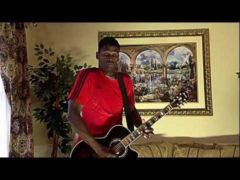 Leroy Glover Crush