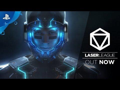 aser League - Launch Trailer | PS4