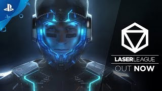 Laser League - Launch Trailer | PS4