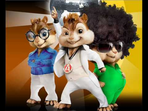 Alvin And The Chipmunks Version Of Jive Talkin