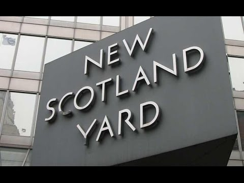 Scotland yard documentary