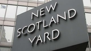Scotland yard documentary