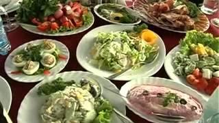 Ресторан 'Вилла Отрада'   Неделя русской кухни