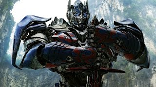 Transformers - Courtesy Call