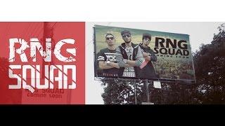 RNG Squad - Rangpur Hip Hop - THT - Melody - Slim Shafin (szs)