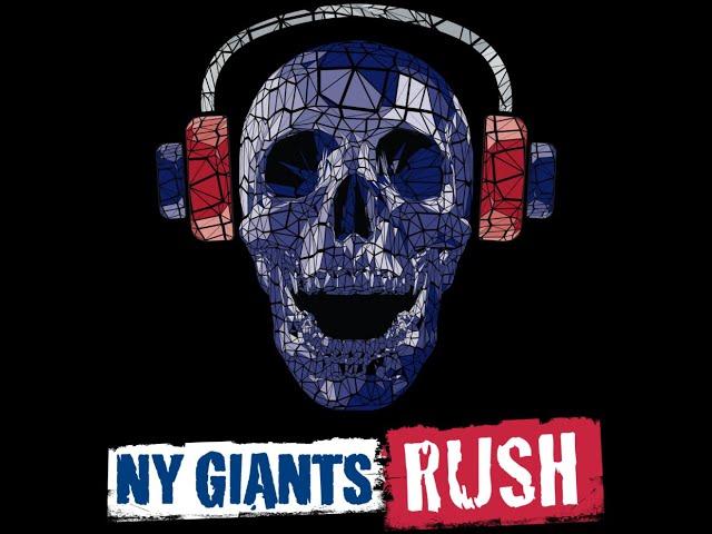 The Giants Guys -  Episode 52 Hanging with Dan Schneier