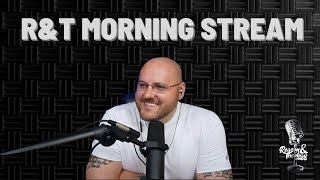 R&T Morning Show (05/11/2020) with Michael Lofton
