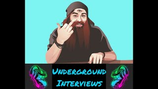 Local Comedian Anthony Rogers - Underground STL Interview