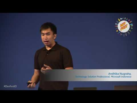 Deploying Scalable Apps on Azure - Andhika Nugraha
