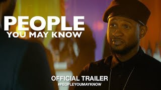 People You May Know (2017) | Official Trailer HD
