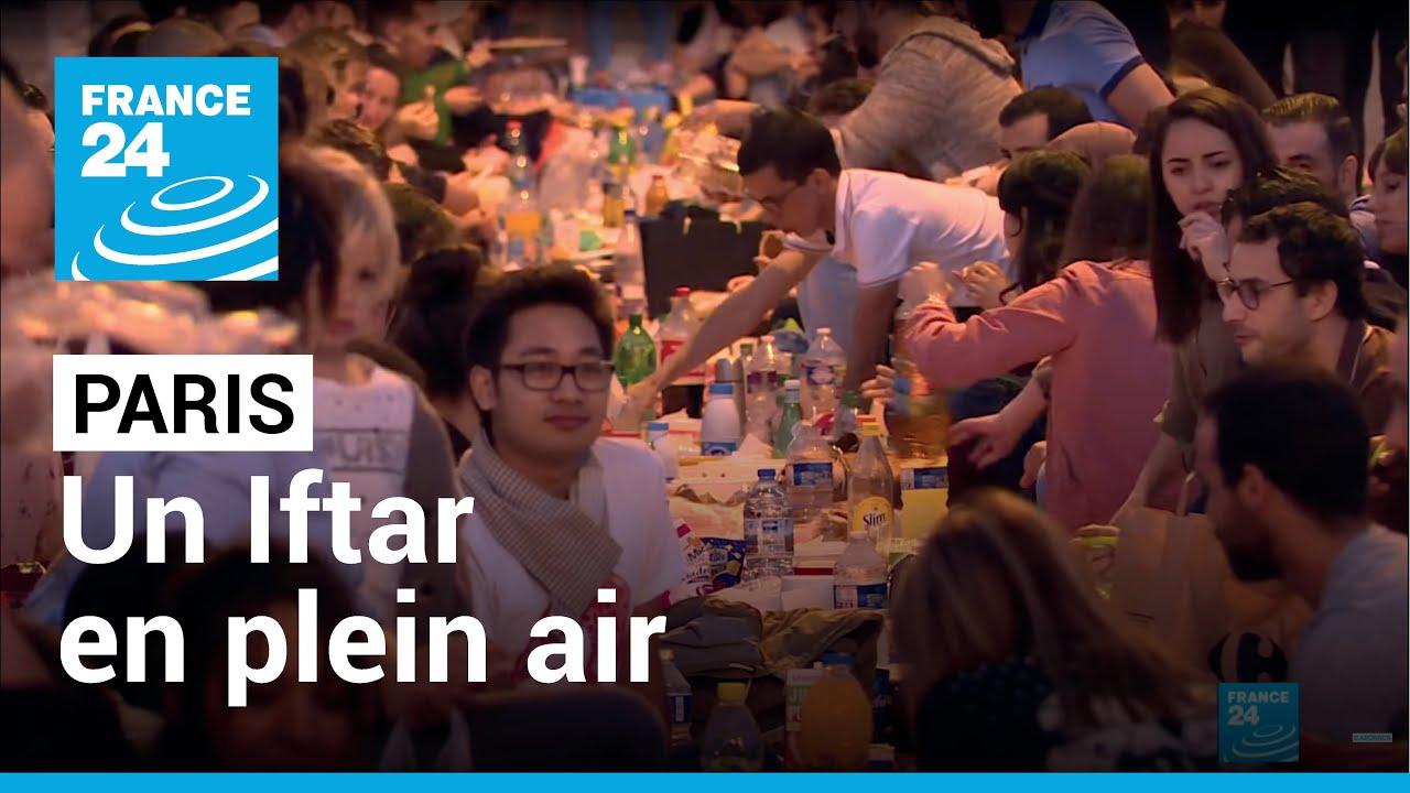 Download Ramadan : À Paris, un Iftar en plein air !