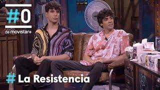 LA RESISTENCIA - Entrevista a Los Javis™ | #LaResistencia 27.06.2019