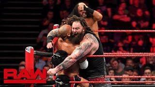 Matt Hardy & Bray Wyatt vs. The Revival: Raw, May 14, 2018