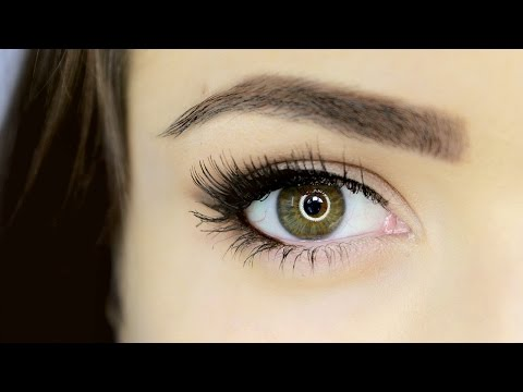 How To Make Your Eyes Look Lifted | TheMakeupChair