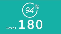 94 Prozent (94%) - Level 180 - Beruehmte Person mit Schnurrbart - Lösung