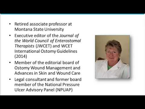 Medical Device-Related Pressure Injury: AHRQ Preventing Pressure Ulcers In Hospitals Toolkit