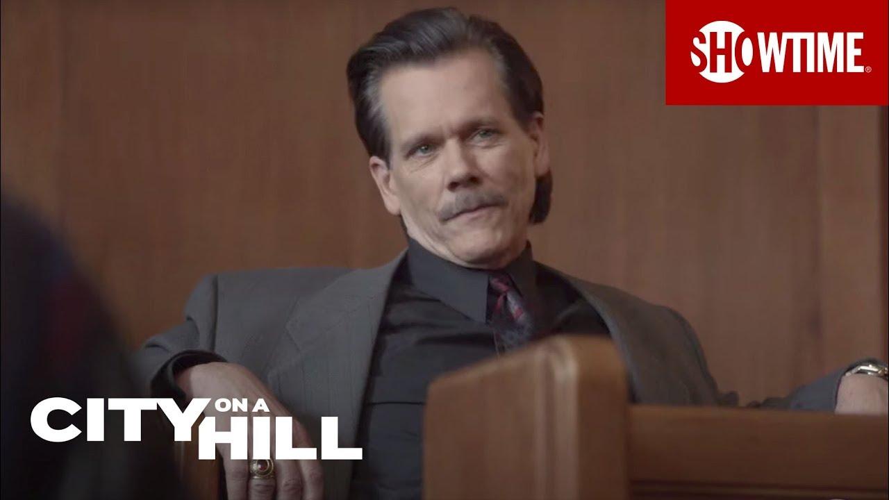 City on a Hill' review: Critics grade Showtime's Boston