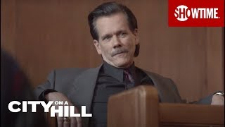 City On A Hill | Official Trailer 2 | SHOWTIME