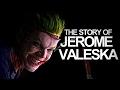 Gotham   The Story Of Jerome Valeska