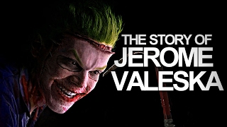 Download Gotham   The Story Of Jerome Valeska Mp3 and Videos