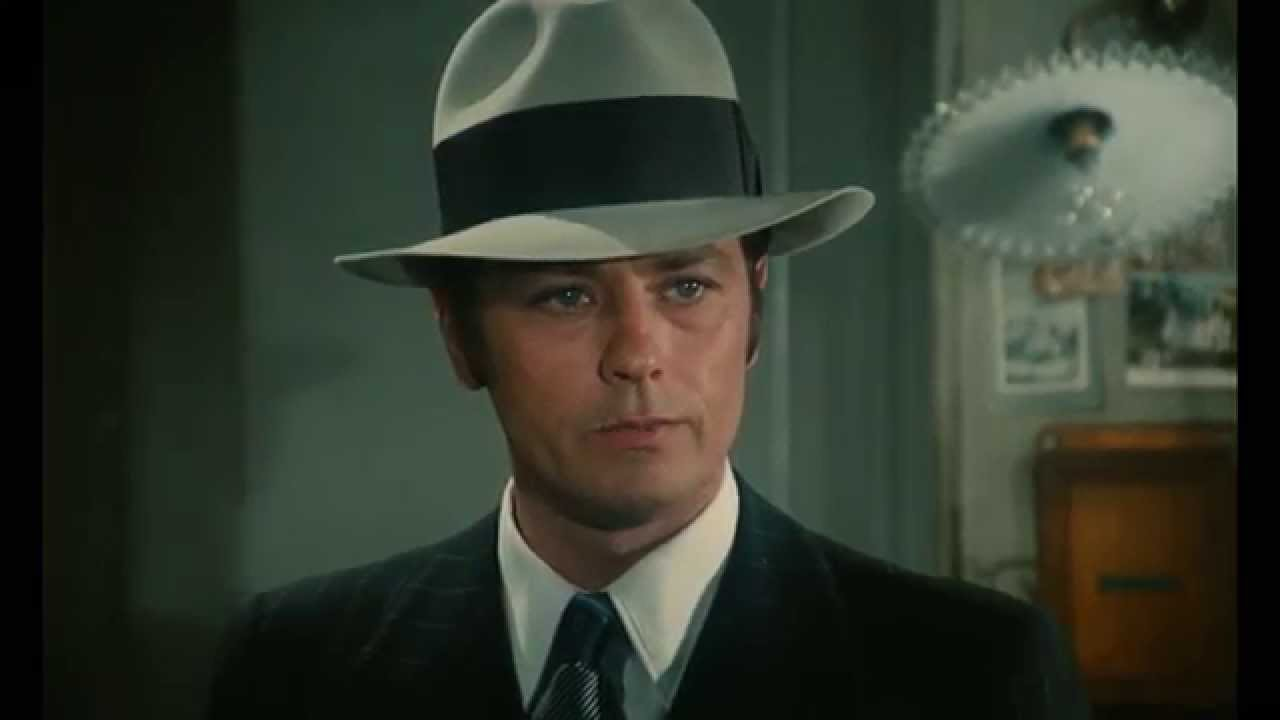 Borsalino & Co. - 1974 - Bande-annonce HD - YouTube