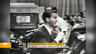 Clark decomposes Dick