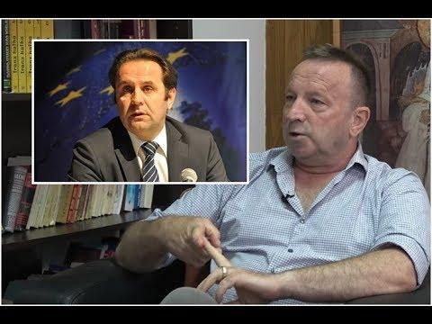 Prof dr. Simić: Rasim Ljajić je pozivao na sveti rat protiv Srbije i Amerike
