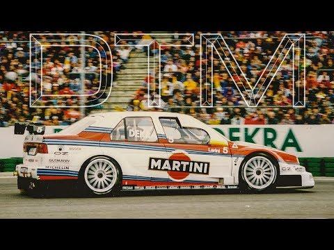 La storia di Alfa Corse nel DTM con tutti i protagonisti - di Davide Cironi (SUBS)
