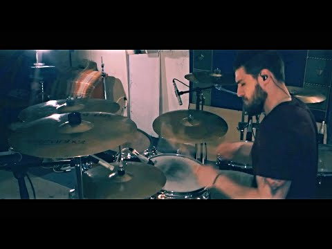 Vance Joy - We're going Home (Drum cover)