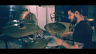 Vance Joy - We're going Home (Drum cover)
